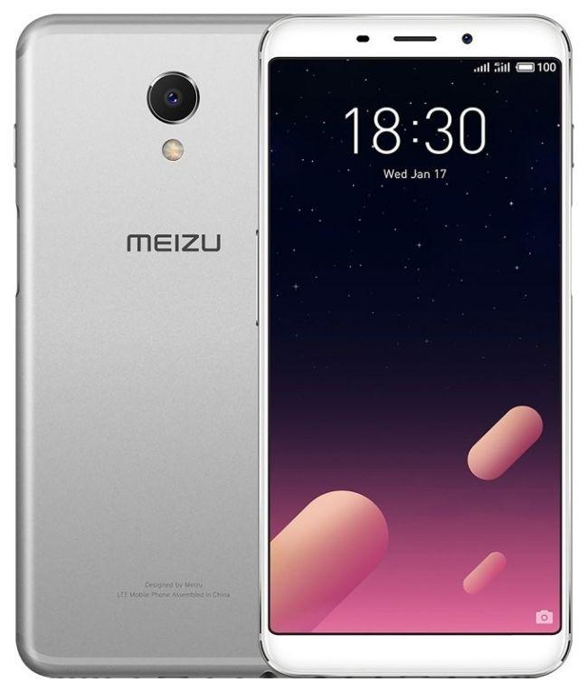 Снимки на Meizu M6s