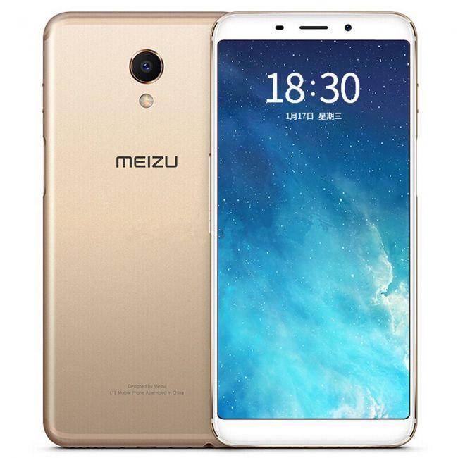 Снимка на Meizu M6s