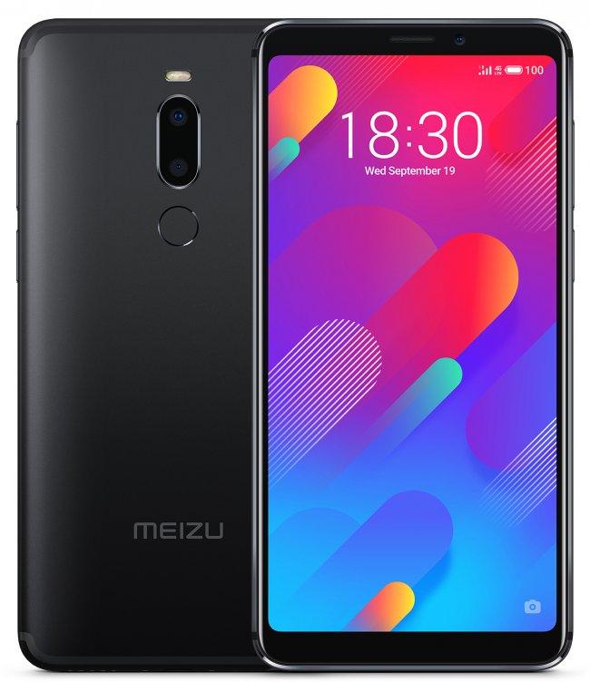 Цена на Meizu M6T