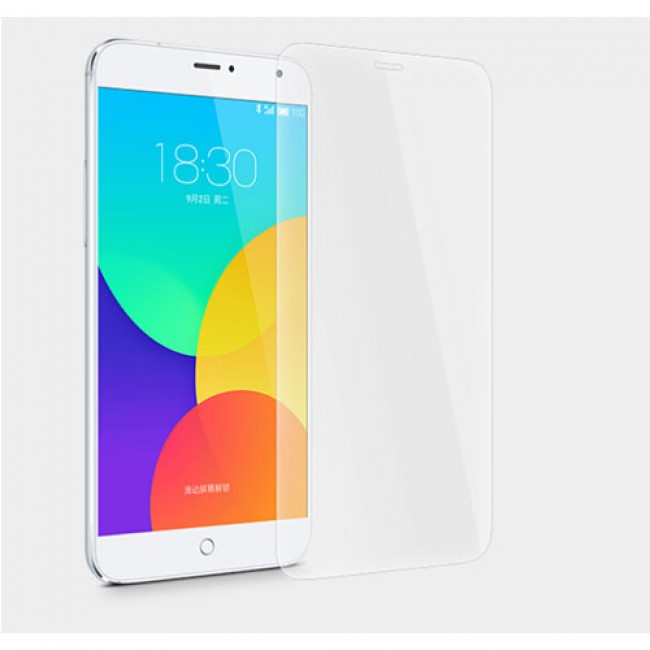 Протектор за Meizu MX 4 Tempered Glass Protector