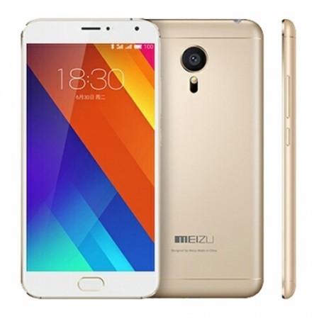 Снимки на Meizu MX5 Dual SIM