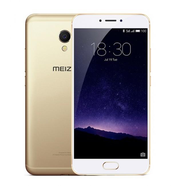 Цена на Meizu MX6 Dual SIM