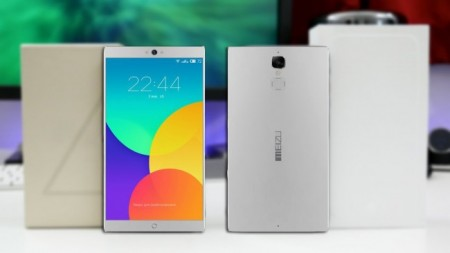 Смартфон Meizu MX6 Dual SIM