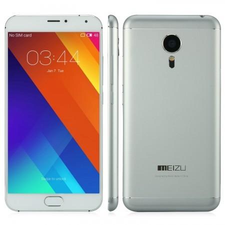 Смартфон Meizu PRO 5 MX5 Dual SIM