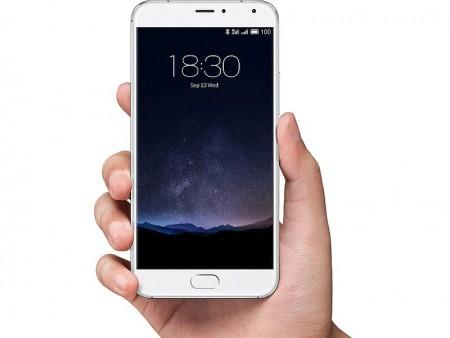 Цена Meizu PRO 6 M570 Dual SIM
