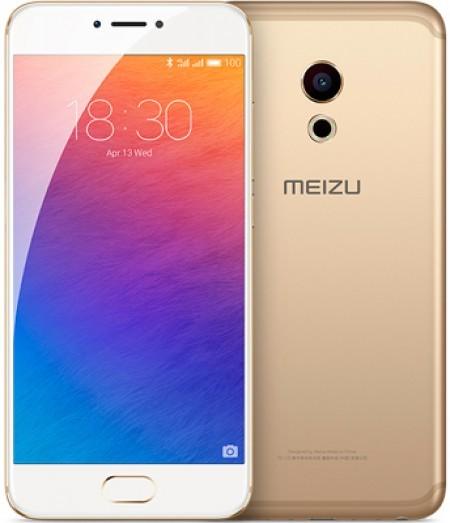 Смартфон Meizu PRO 6 M570 Dual SIM