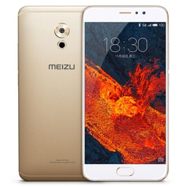 Цена Meizu PRO 6 Plus Dual Sim M686G