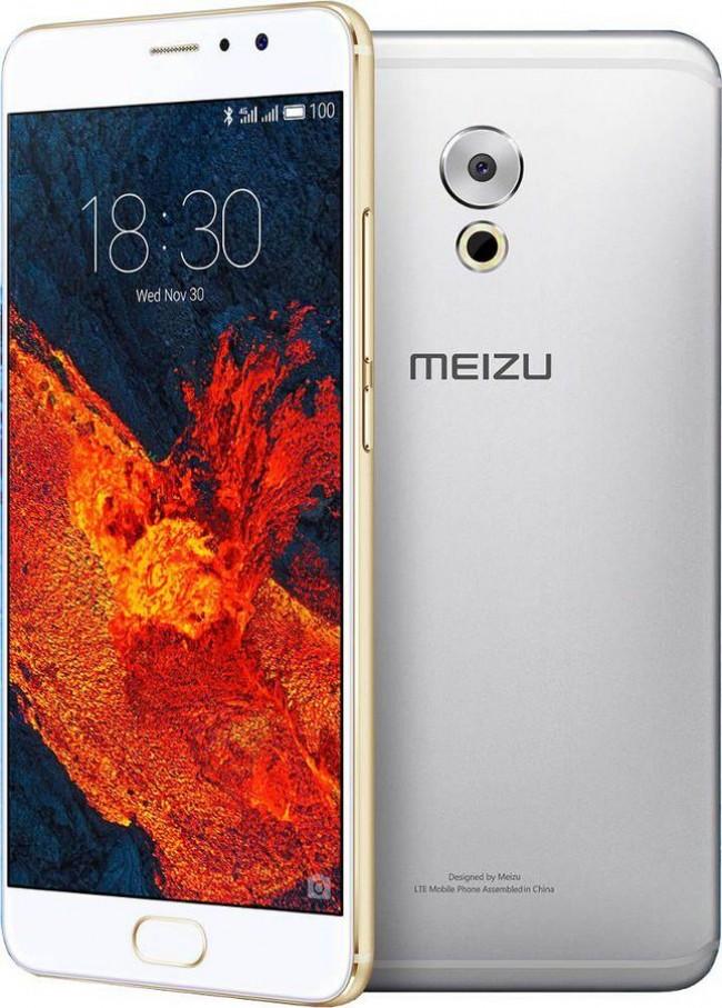 Meizu PRO 6 Plus Dual Sim M686G