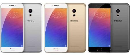 Цена на Meizu Pro 6S