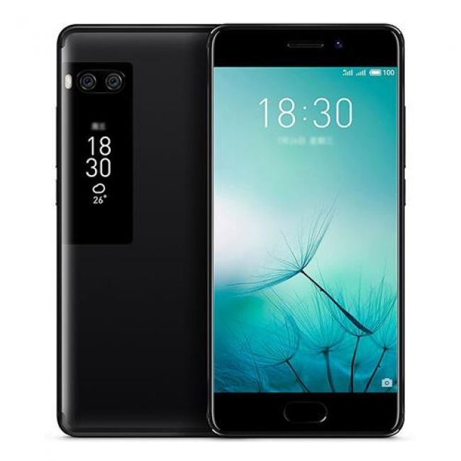 Смартфон Meizu Pro 7 Dual