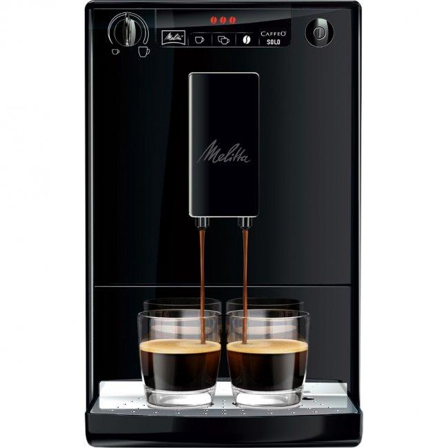 Кафемашина Melitta Solo E950-222