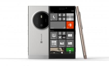 Смартфон Microsoft Lumia 1030 McLaren