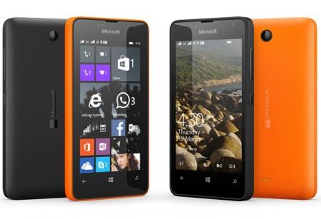 Цена на Microsoft Lumia 430 Dual SIM