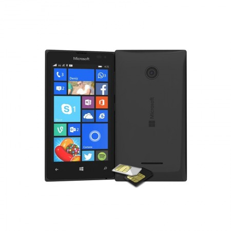 Смартфон Microsoft Lumia 435 Dual SIM