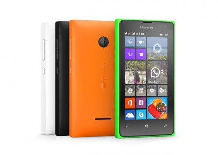 Цена на Microsoft Lumia 435 Dual SIM