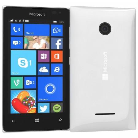 Снимки на Microsoft Lumia 435 Dual SIM
