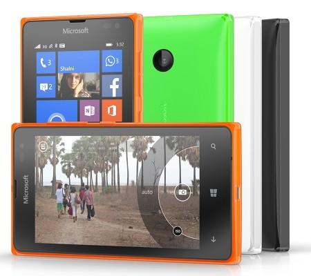 Цена на Microsoft Lumia 532