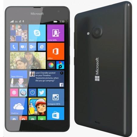 Цена на Microsoft Lumia 535