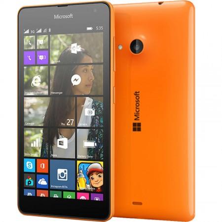 Цена Microsoft Lumia 535