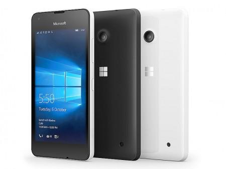 Цена на Microsoft Lumia 550
