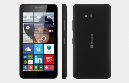 Смартфон Microsoft Lumia 640 4G LTE