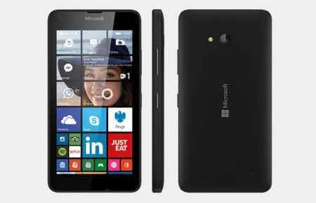 Microsoft Lumia 640 4G LTE