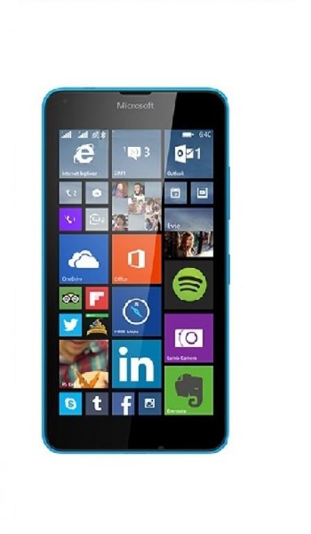 Цена Microsoft Lumia 640  Dual SIM