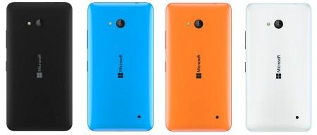 Снимка на Microsoft Lumia 640  Dual SIM