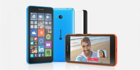 Смартфон Microsoft Lumia 640 LTE Dual SIM