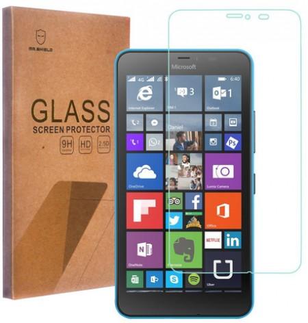 Стъклен Протектор за мобилен телефон Microsoft Lumia 640 XL Glass