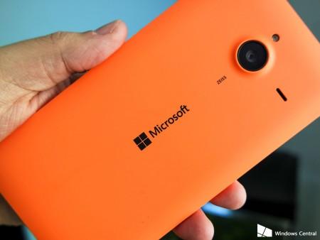Панел за мобилен телефон Microsoft Lumia 640 XL