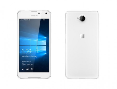 Цена на Microsoft Lumia 650 Dual SIM