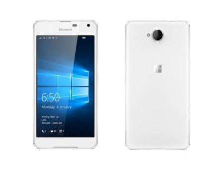 Цена на Microsoft Lumia 650