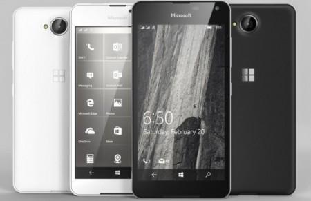 Цена Microsoft Lumia 650