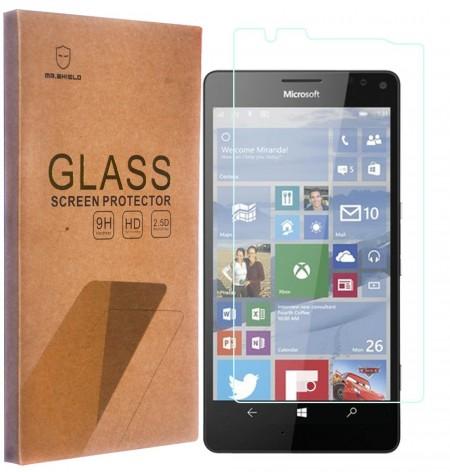 Стъклен Протектор за мобилен телефон Microsoft Lumia 950 Glass