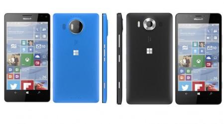 Цена на Microsoft Lumia 950