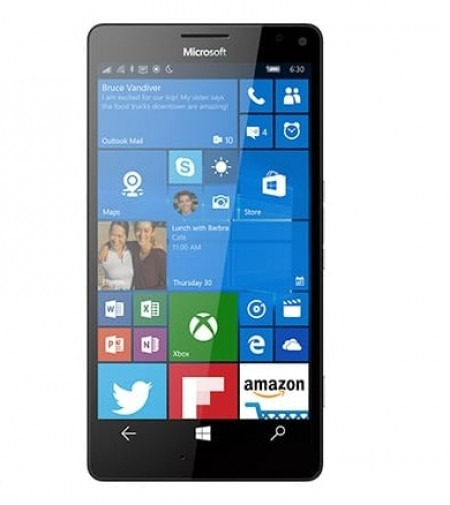 Смартфон Microsoft Lumia 950 XL Dual SIM