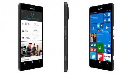 Цена Microsoft Lumia 950 XL Dual SIM