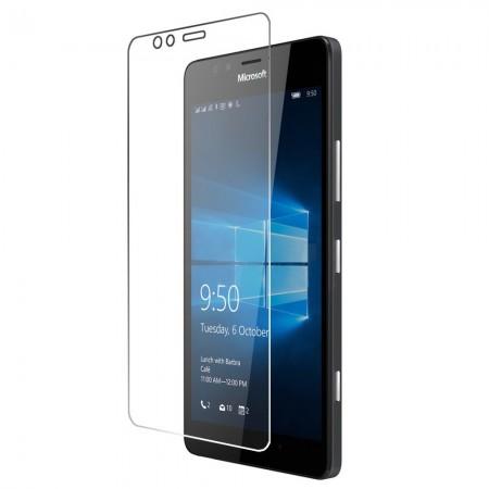 Стъклен Протектор за мобилен телефон Microsoft Lumia 950 XL Glass