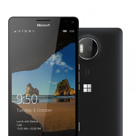 Цена на Microsoft Lumia 950 XL