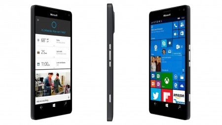 Цена Microsoft Lumia 950 XL