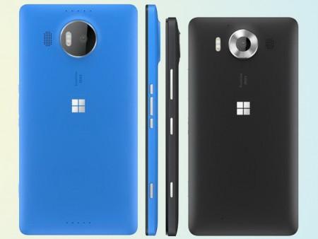 Снимки на Microsoft Lumia 950 XL