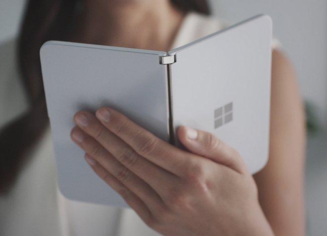 Microsoft Surface Duo Снимка
