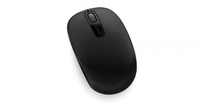 Мишка Microsoft Wireless Mobile Mouse 1850 USB