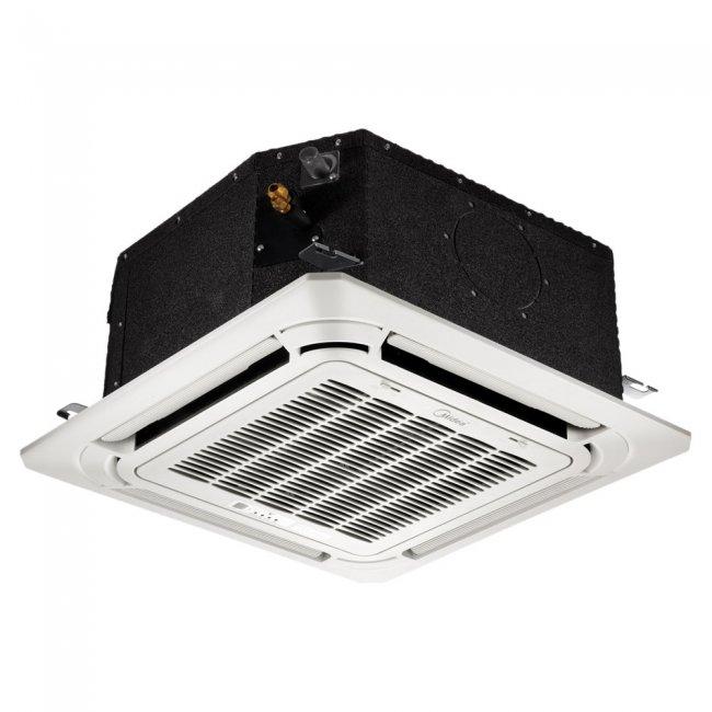 Касетъчен климатик Midea MCA3U-12HRFNX