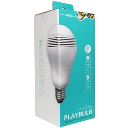 Джаджи, модерни играчки MiPOW PLAYBULB Lite Edition