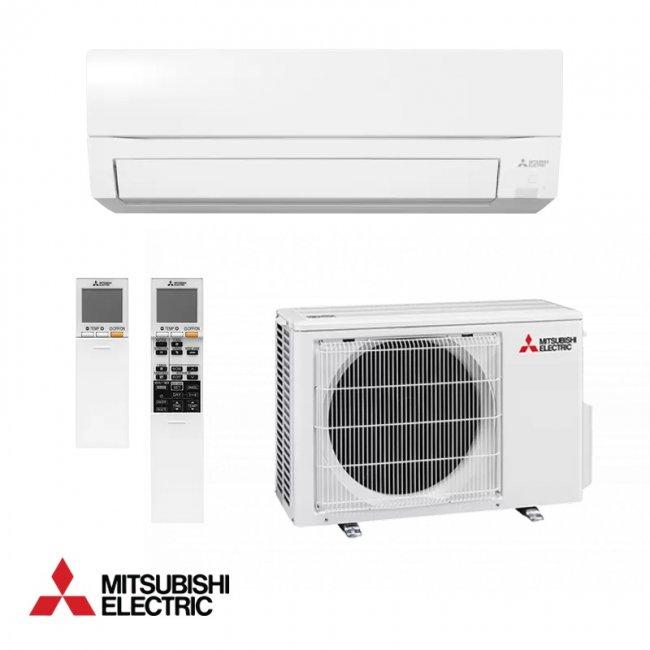 Климатик Mitsubishi Electric MSZ-FT25VG/ MUZ-FT25VGHZ