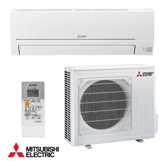 Климатик Mitsubishi Electric MSZ-HR71VF/MUZ-HR71VF