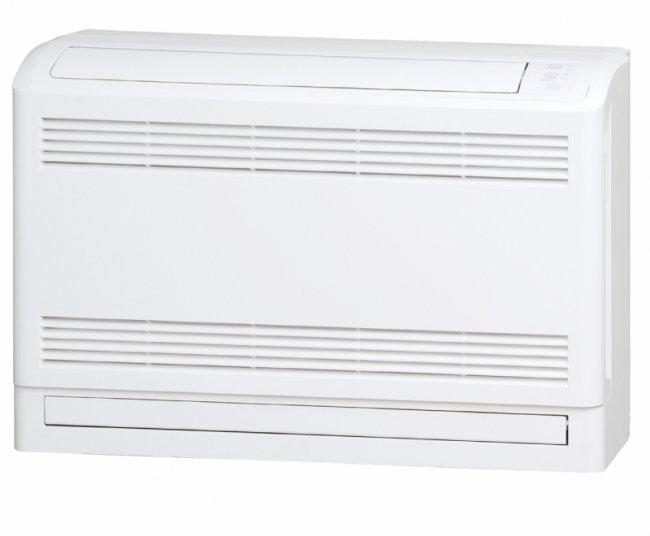 Подов климатик Mitsubishi Heavy SRF25ZMX-S/SRC25ZMX-S