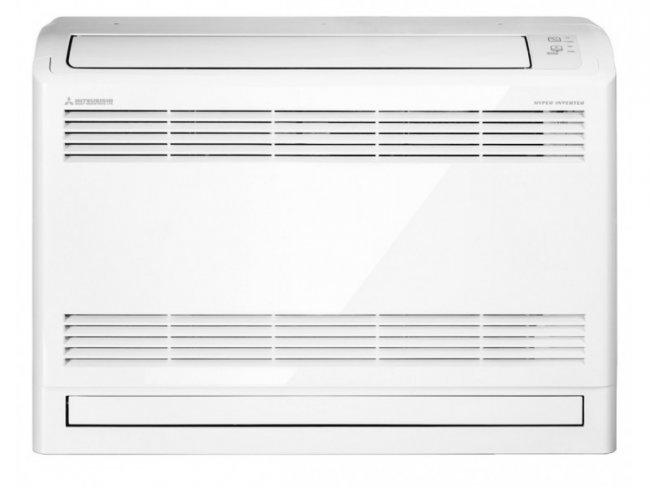 Подов климатик Mitsubishi Heavy SRF25ZS-W/SRC25ZS-W2